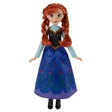 <b>Disney Frozen</b> Classic Fashion - <b>Anna</b> Doll : Target