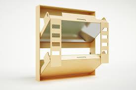 view in gallery double tuck casa kids murphy bunk bed aliance murphy bed desk