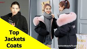 Top 50 Best <b>Jackets</b> and Coats for <b>Women</b> | Best Parkas for <b>Ladies</b> S3