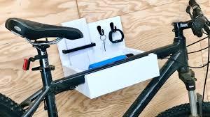 <b>Bike Wall Hanger</b> / Drop Zone - YouTube
