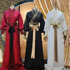 <b>Ancient Chinese</b> Traditional <b>Costume</b> Men Stage Performance ...