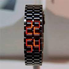 <b>Full Steel Men's Watch</b> Men Watch Fashion Wrist Watch-buy at a low ...