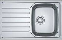«Кухонная мойка Franke polar pxl 611-78 <b>вентиль</b> 3.5 комплект ...