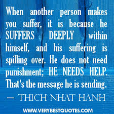 Suffering Quotes And Sayings. QuotesGram via Relatably.com