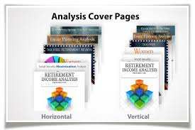 cover page for creating the analysis ondemand seminar portal mockups of the analysis cover pages