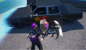 Fortnite Joker Gas Canister Locations - How and Where to Defuse ...