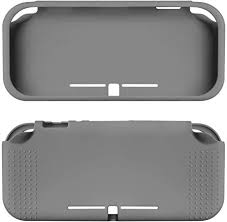 BMAKA <b>Soft Silicone</b> Protective Case <b>Pure Color</b> Anti-fall Cover for ...
