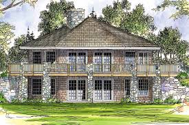 Sloping Lot House Plans   Sloped Lot House Plans   Associated DesignsGrandview