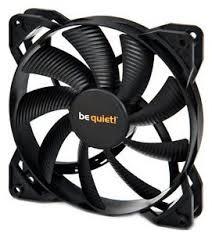 <b>Вентилятор</b> для корпуса <b>be quiet</b>! <b>Pure</b> Wings 2 (BL046) — купить ...