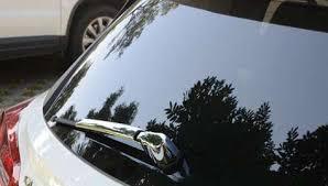 <b>Хромированная накладка</b> на задний <b>дворник</b> для Mercedes Benz ...