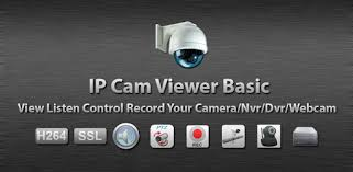 <b>IP Cam</b> Viewer Basic - Apps on Google Play