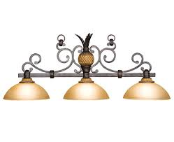 palmetto pool table light billiard room lighting