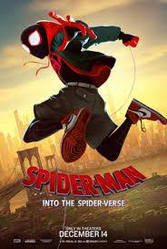 <b>Spider</b>-<b>Man</b>: в Spider-Verse - <b>Spider</b>-<b>Man</b>: <b>Into</b> the Spider-Verse