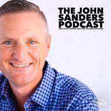 The John Sanders Podcast - Real Estate, Sports and all things Las Vegas