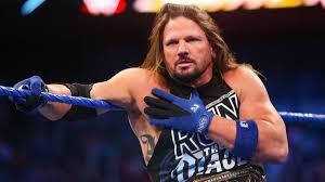 <b>AJ Styles</b> Hilariously Reacts to Keith Lee's Botch on WWE Raw ...
