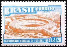Fußball-Weltmeisterschaft 1950