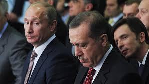 """Путин и Эрдоган договорились вернуть отношения к прежнему уровню: переговоры прошли в """"очень позитивном русле"""" - Цензор.НЕТ 1880"""