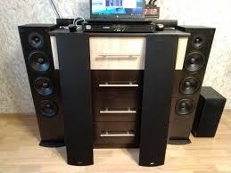 Обзор на <b>Напольная акустическая</b> система Polk <b>Audio</b> T50 ...