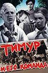 <b>Тимур и его команда</b> (1940) - информация о фильме - советские ...