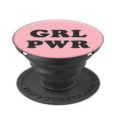 <b>GRL PWR</b> – <b>PopSockets</b>® Australia