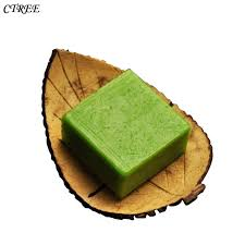 <b>CTREE</b> 1PC Creative Handmade Natural Wooden Bathroom <b>Soap</b> ...