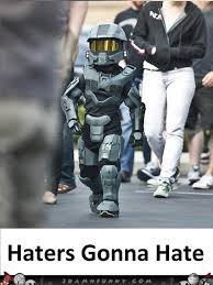 Master Chief Funny Quotes. QuotesGram via Relatably.com