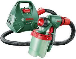 <b>Краскораспылитель Bosch PFS 3000-2</b> 0.603.207.100 - цена ...