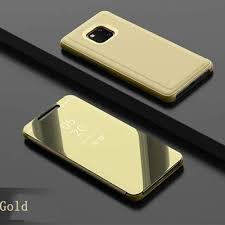 COTDINFOR <b>Mirror</b> Makeup <b>Case</b> For Huawei Nova 3i Luxury Slim ...