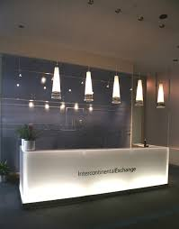 clean modern front desk ice_nytc_reception_1jpg 502640 chic front desk office interior design ideas