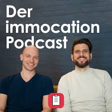Der immocation Podcast | Lerne Immobilien