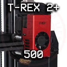 <b>T</b>-<b>REX 2</b>+ 500 3D Printer – Tiny Machines 3D LLC
