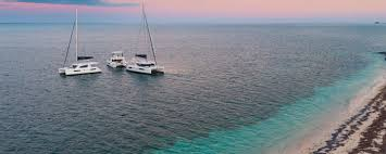 <b>Leopard</b> Catamarans US | Sail and Power Catamarans
