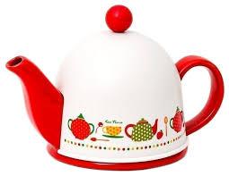 GIPFEL <b>Заварочный чайник</b> Arondo 3847/3844/3846 <b>0.4</b> л ...