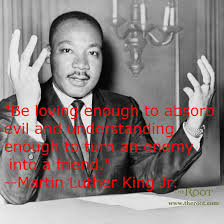 Best Black History Quotes: Martin Luther King Jr. on Love - The Root
