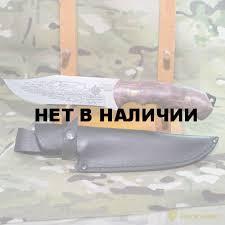 нож малыш 2 65х13 орех
