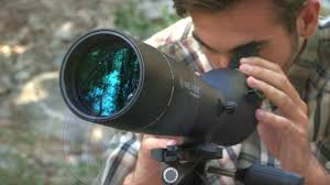 <b>Meade</b> Instruments | <b>Wilderness</b> Spotting Scopes - YouTube