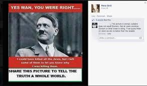 Despite vicious anti-Semitic rhetoric, South African Jews say ... via Relatably.com
