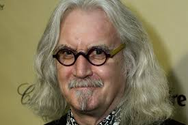Billy Connolly plays 75 year grandfather, Gordie. - billy-connolly
