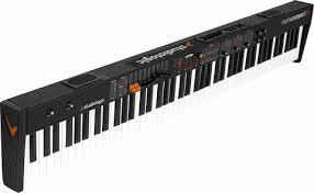 Купить <b>Цифровое пианино Studiologic Numa</b> Compact 2x | Sound ...