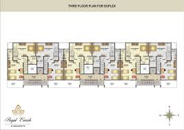 About Project   Royal Enrich at Magarpatta   Royal Properties    click to enlarge
