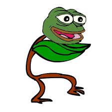 Dance like no one is watching | Pepe ❤   | Pinterest | It Memes ... via Relatably.com
