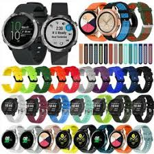 All 20mm Silicone Bracelet Band Strap For Samsung Gear S2 ... - Vova