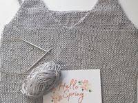 25 лучших изображений доски «Вязание(Knitting)» | Вязание ...