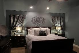 contemporary bedroom remodel