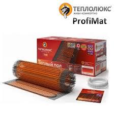 Купить <b>Теплолюкс ProfiMat 180</b> - 1,0 кв.м. по низкой цене | TEPLO ...
