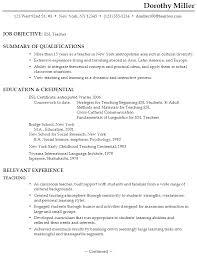 free trainer resume sample teacher teachers tutor english teacher    resume samples on this site were created using professional resume for english teacher resume sample   english teacher resume