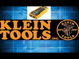 Klein <b>Tools</b> VDV526-100 <b>Cable</b> Tester and Cheap Commercial ...