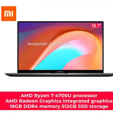 <b>Xiaomi Redmibook 16</b> 2020 Ryzen 4700U R7 16GB 512GB ...