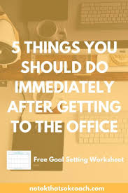 best ideas about administrative assistant work ready to be more productive and set better goals at work check out these 5