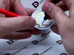 Разбор и ремонт домашней <b>светодиодной лампы</b> ASD <b>E27</b> ...